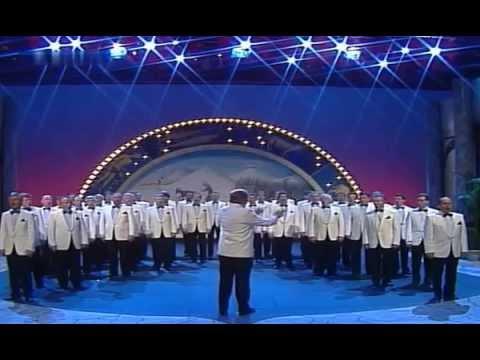 Menskes-Chöre - Steh'n zwei Stern' am hohen Himmel 1991