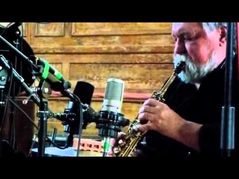 Evan Parker and others - Freedom of the City 2011
