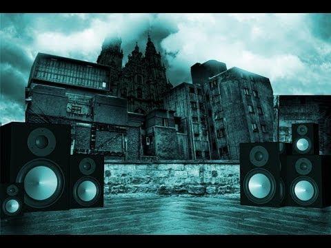 DJ M4T - CELUI. BreakDance Music