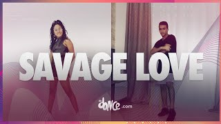 Savage Love - Jason Derulo & Jawsh 685 | FitDance Kids & Teen (Coreografia) | Dance Video