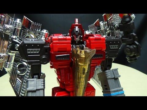 GCreation BLADE (Swoop): EmGo's Transformers Reviews N' Stuff