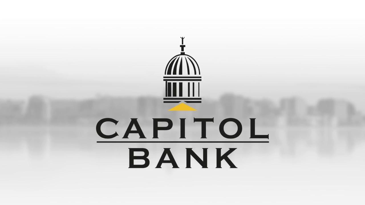 Capitol Bank - www.fiverr.com/ducnomo