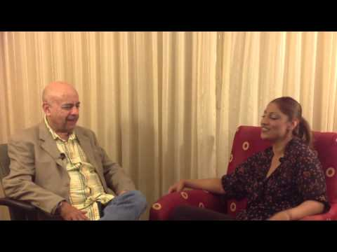 Michael Lutin Extended Interview, Renowned Astrologer, Vanity Fair Magazine