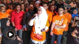 'Mana Anwar, sahabat yang mempertahankan reformasi?'