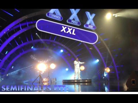 XXL  Semifinal / ETT4