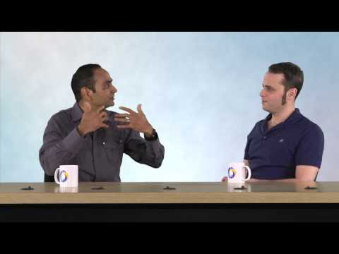 Data Stories with Avinash Kaushik & Daniel Waisberg