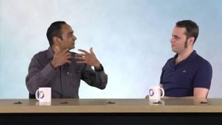 Data Stories with Avinash Kaushik & Daniel Waisberg