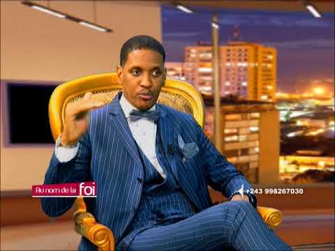Emission : '' Le ministère du Prophète'' avec le Prophète Joel Francis Tatu