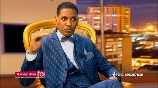 Emission   Le ministre du Prophte avec le Prophte Joel Francis Tatu