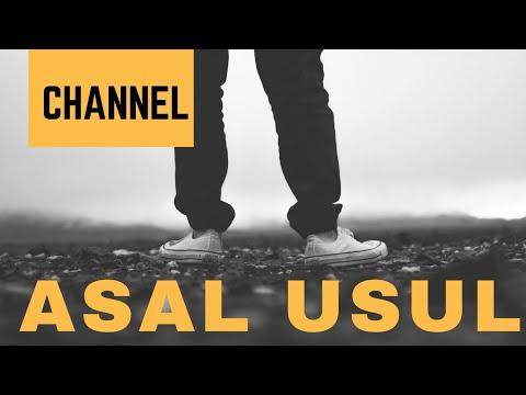 ASAL USUL CHANNEL
