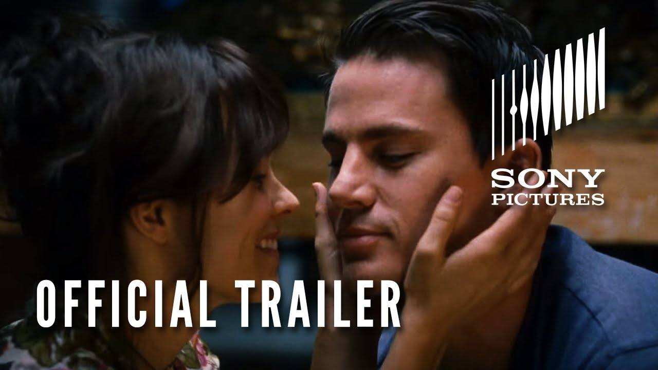The Vow Official Trailer In Theaters Valentine S Day
