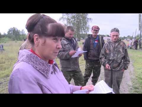 Россия: Брошенные среди