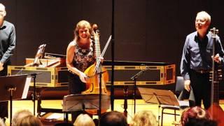 Suite in D minor by Louis de Caix d'Hervelois