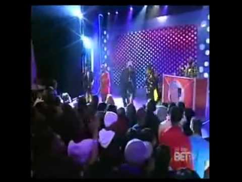 Souija Boy Souija Girl Live on 106 & park 2007