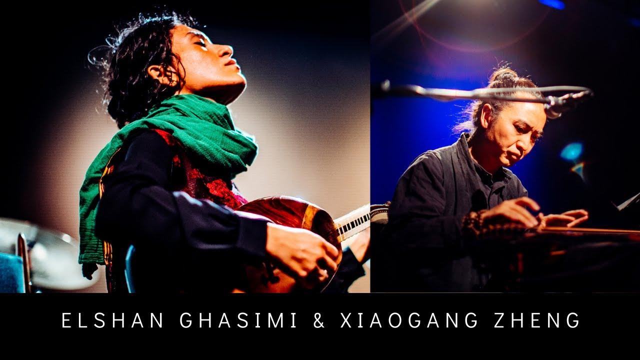 SILK::ROAD - Elshan Ghasimi & Xiaogang Zheng