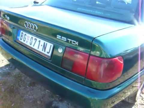 Audi A6 Polovni Automobili Auto Oglas Youtube