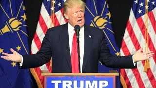 11-29-16: I Have Had A 2nd Vision Of Donald Trump -End Time Prophecy