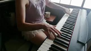 でんぱ組.inc「おやすみポラリスさよならパラレルワールド」弾いてみた piano cover