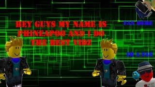 TWAS THE NIGHT BEFORE CHRISTMAS / Roblox / The Insomniacs Stream #209