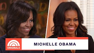 Michelle Obama's Best Moments On TODAY | TODAY Original