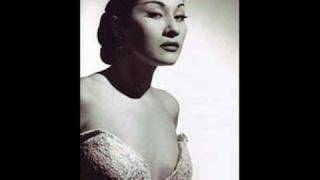 Yma Sumac - Cinco Botellas