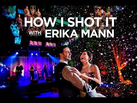 """""""How I Shot It"""" Live Chat with Erika Mann"""