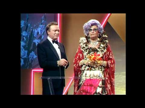 Logie Awards - Dame Edna HD