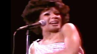 Shirley Bassey - I