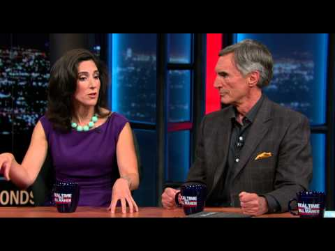 Real Time with Bill Maher: Overtime - Episode #260