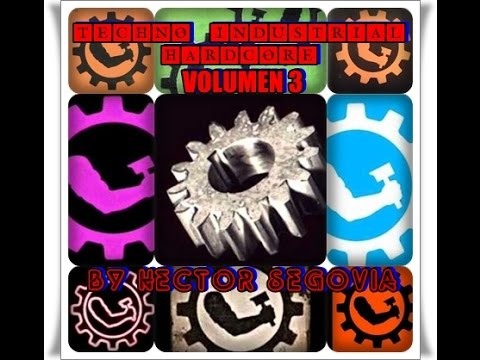 TECHNO INDUSTRIAL VOLUMEN 3