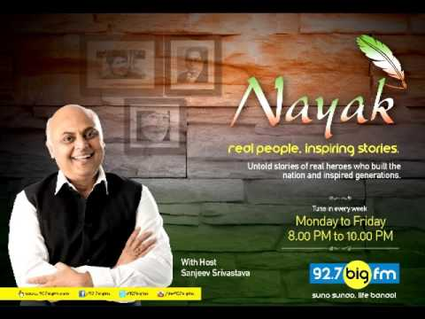 Nayak With Sanjeev Srivastav | Mahadevi Varma | 25th May