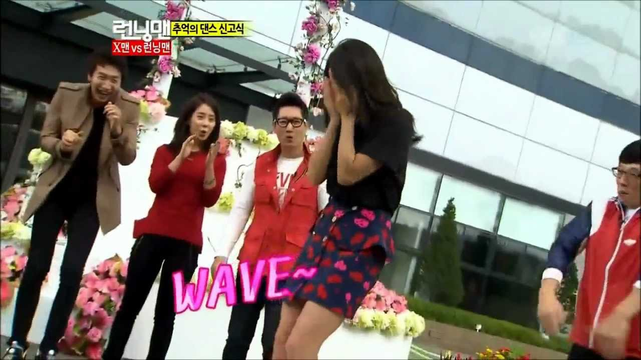 10 Best Female Guests in Running Man | ReelRundown