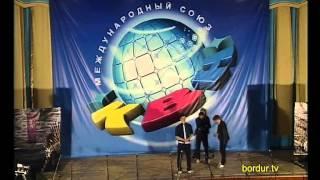 КиВиН 2014. 2 тур. 19 Тамбов «Проигрыватель»