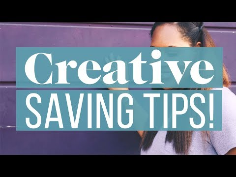 11 Creative Ways to Save Even More Money