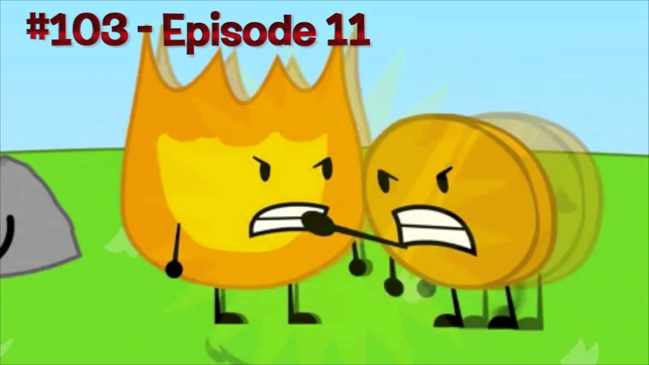 Bfdi Trivia 7 Firey And Coiny Slaps Youtube