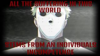 Quotes you should live by | Tokyo Ghoul