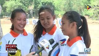 SPORTS BALITA Bacnotan Archers pumana ng silver medals