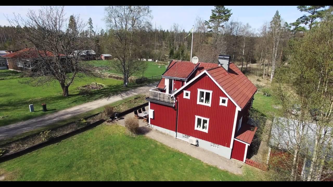 Hytter i Smland, Sverige. Hytter til leie i Smland, Bestill din