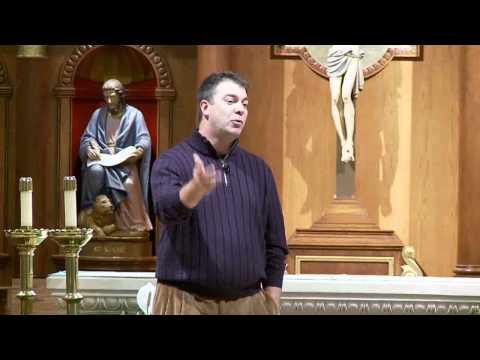 Matthew Kelly-Is Catholicism Still Relevant