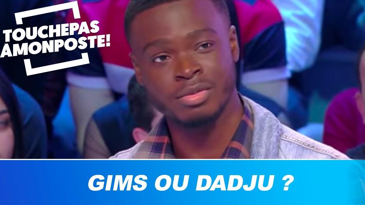 Download Maître Gims ou Dadju ? Les dilemmes de Darcy !