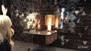 видео 3d плитка для ванной: яркий индивидуальный дизайн
