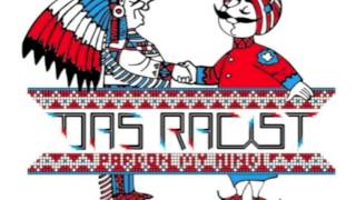 A Tribe Called Red & Das Racist - Indians From All Directions