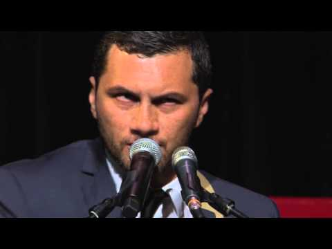 Drawing musical inspiration from the Golden Ratio | Jason Kerrison | TEDxChristchurch