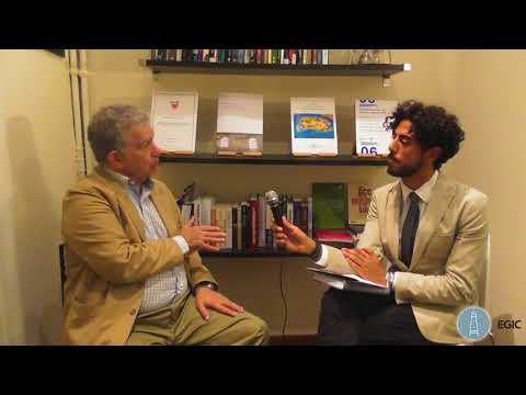 Interview with Prof.Bahgat Korany - Arab Human Development in the 21st Century (Part 4/5)