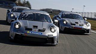 🇬🇧 L VE Race 2 3 Red Bull Ring Porsche Carrera Cup Deutschland 2021