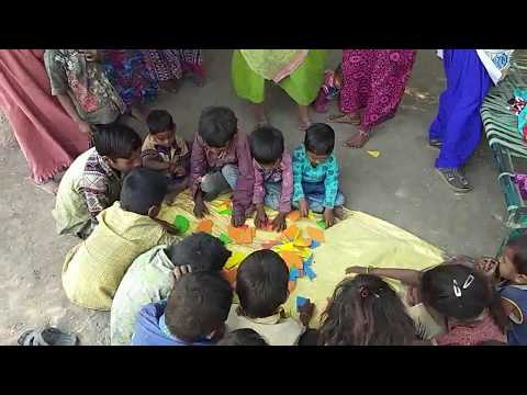 Story of slum children
