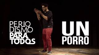 Emanuel Rodríguez (Peroncho) The Peronist Stand Up For The Peronist People 2014 Show completo
