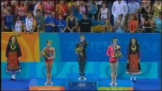 Начать сначала. История гимнастки Лейсан Утяшевой.