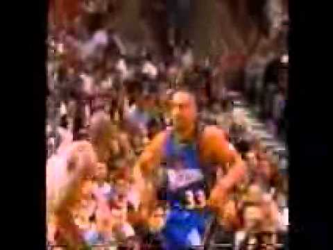 1997 NBA on TBS/TNT Promo (NBA Playoffs: Longer Version)