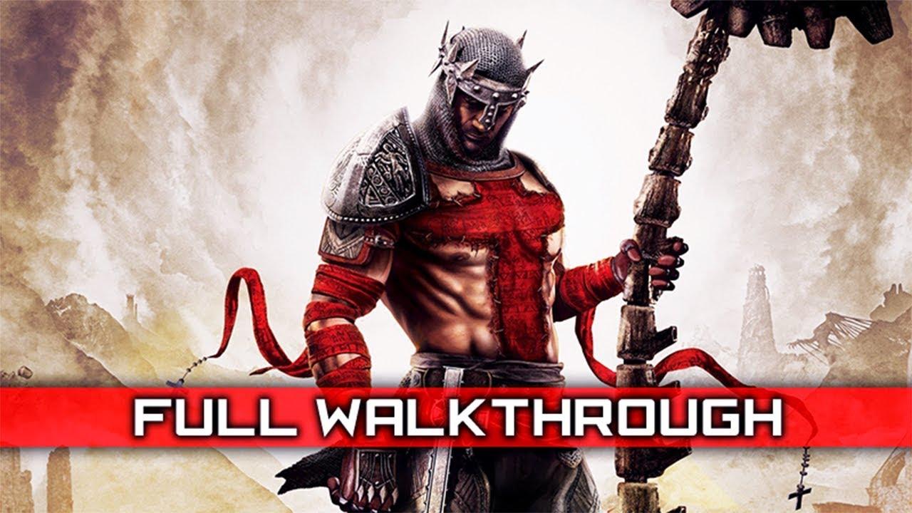 Dante S Inferno Full Gameplay Walkthrough No Commentary Full Game 1440p 60fps